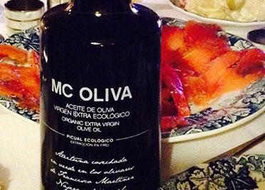 MC OLIVA – FRUIT ATTRACCION 2015 (MC OLIVA) 28 a 30 octubre