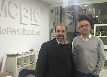 MC BIO – INICIO DE ACUERDO CON EMPRESA DE ARGELIA 1 febrero
