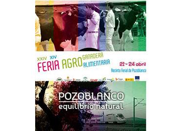 MC BIO – FERIA AGROGANADERA VALLE DE LOS PEDROCHES Pozoblanco 23 abril