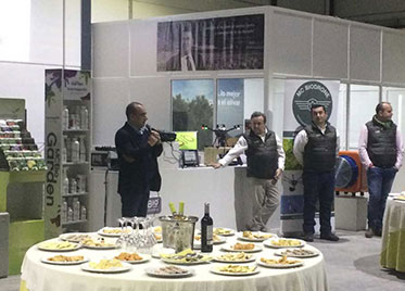 MC BIO – MC BIO Inaugura un nuevo centro en Sabiote (Jaén)